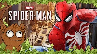 Marvel's Spider-Man (PS4) - Jum Jum Review