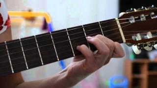 Белая береза , дворовая песня - простые аккорды
