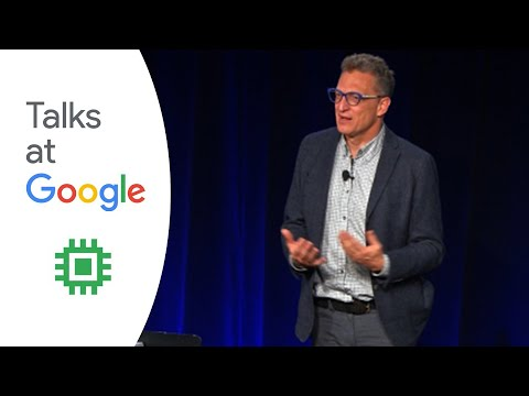 "Andreas Weigend: ""Data for the People"" 