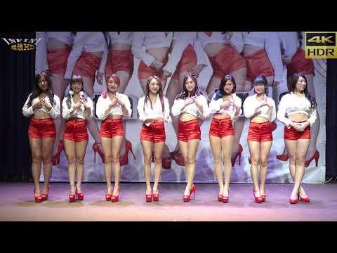 【大港新聞】Star Girls 發片記者會 1 拍照時間(4K HDR)