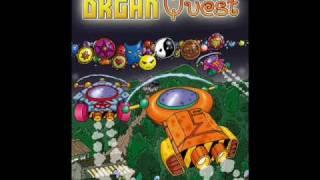 BreakQuest soundtrack - Modular Mood