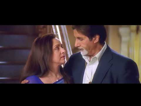 baghban rab hai baghban video full song
