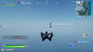 Jugado fortnite solitario vs duos