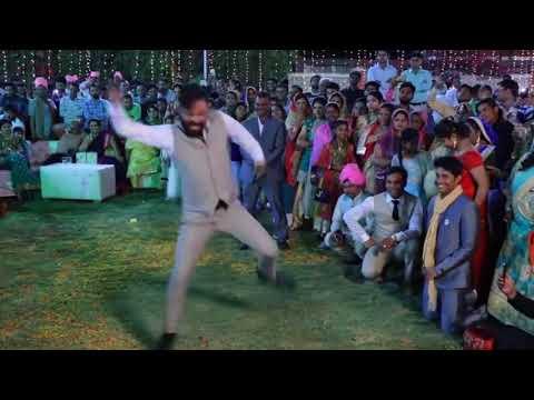 Ma Jado Teri Khwaba Wali Rah Torya-song Dance