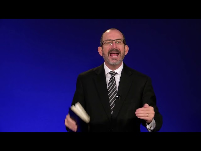 Rut capítulo 1 - parte 1 - Dr. Baruch Korman