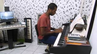 Epica - Linger (Piano Cover)