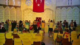 Kervansaray Hotel Kundu 5*, Animation - Детская дискотека (Турция/Анталья/Лара)