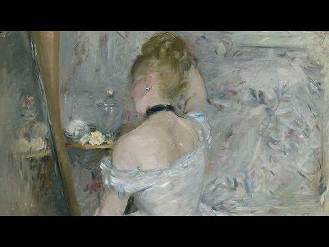 Berthe Morisot: Inventing Impressionism