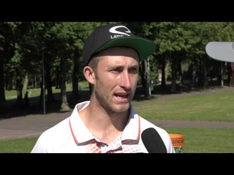 Estonian Open 2017 - Richard Wysocki
