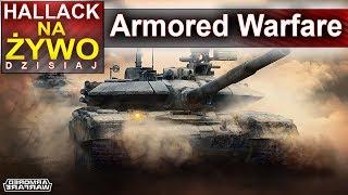 Armored Warfare po latach ;) - Na żywo