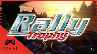 Rally Trophy (2001, PC) :: Review | Ep. 42