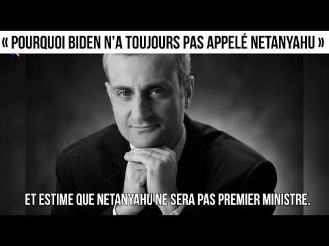 « Pourquoi Biden N'a Toujours Pas Appelé Netanyahu »- L'invité Du 12 Février