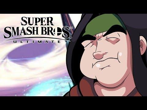 Retas de Super Smash Bros Ultimate #3