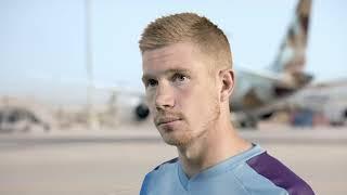 Manchester City 787 | Etihad Airways