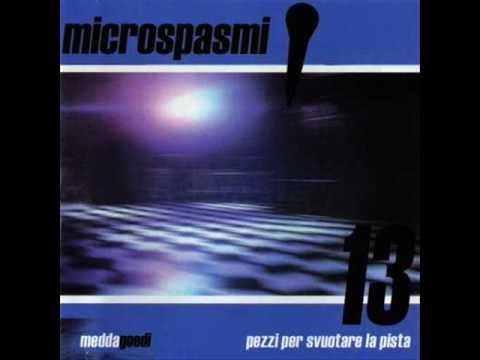 Microspasmi eroi alla finestra album 13 pezzi per svuotare la pista youtube - La finestra album ...