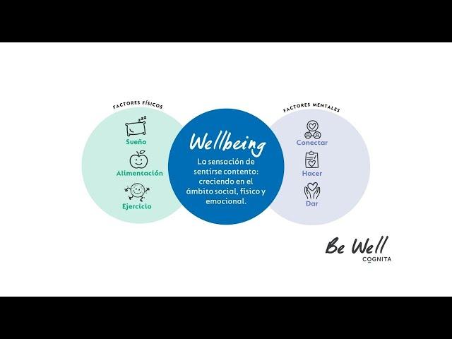 Guía del Bienestar: los 6 factores clave para estar bien