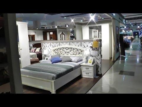 """Мебельный центр """"Континент""""! 1000 диванов и спален, для дома (4 октября 2018)!"""