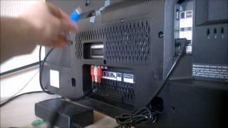 Original Xbox Tricks - Part 3 - HD Display