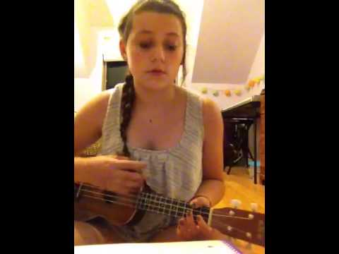 Stars Grace Potter The Nocturnals Ukulele Cover Youtube