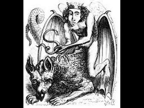 Daemon Tarot //Les Cartes Infernales// - Part 1