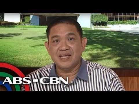 TV Patrol: Diokno hinamon ni Andaya ng debate tungkol sa Road Board