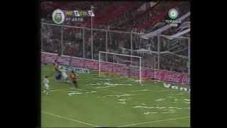 Apertura 2009 - Independiente vs Colón - 1er Tiempo