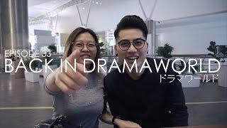 Korea 2017 | Back In Dramaworld | Vlog #33