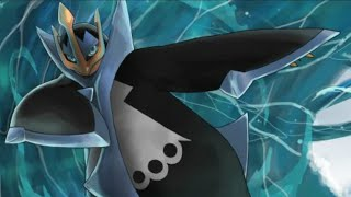 TESTING OUT EMPOLEON!! POKEMON DUEL EP 207