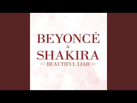 Beautiful Liar (Spanglish Version)