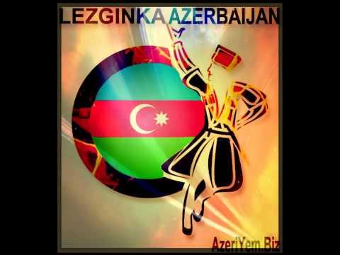Lezginka Azerbaijan Music