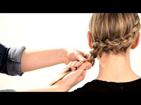 How to Do a Side Dutch Braid Tutorials