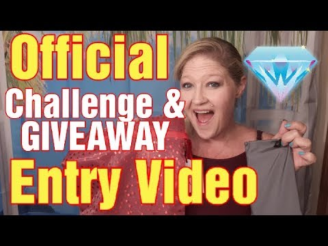 official-entry-vid!-challenge-&-giveaway!
