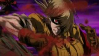 Behemoth - Hellsing AMV - Slaves Shall Serve