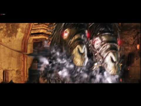 Dark Souls II  Boss:Biga do Carrasco modo fácil - Executioner