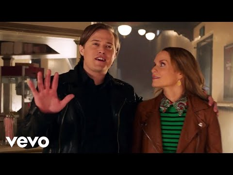 Kate Reinders - Role Of A Lifetime (HSMTMTS   Disney+) Ft. Lucas Grabeel