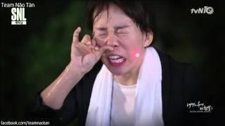 [Vietsub] Hậu Duệ Mặt Trời vs Đời thực - Hài bựa Hàn Xẻng