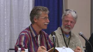 HEROESCON 2017 :: A TRIBUTE TO BERNIE WRIGHTSON
