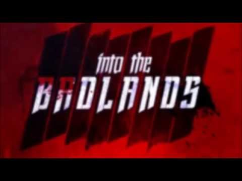 Badlands Intro/Theme [Composer = Mike Shinoda]