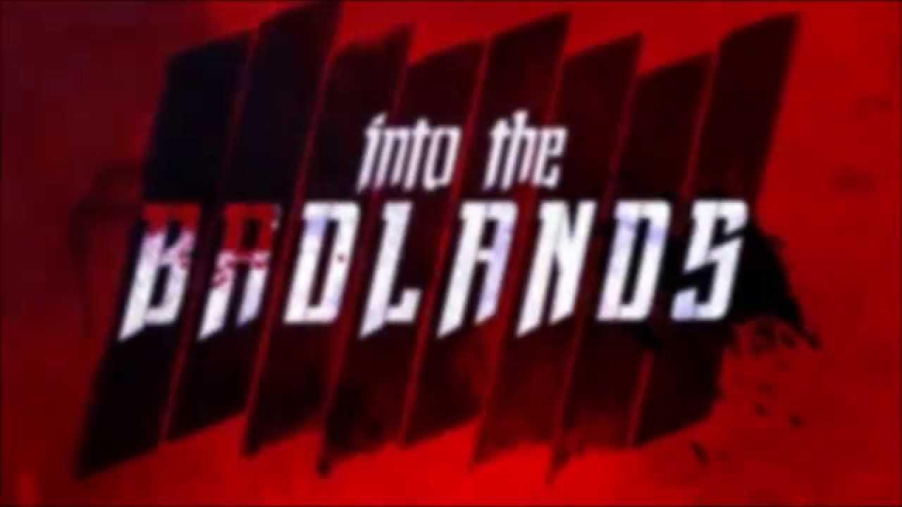 into the badlands s01e01 online