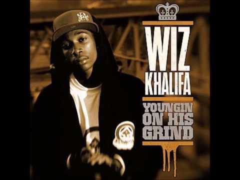 Wiz Khalifa - Youngin On His Grind [HD]