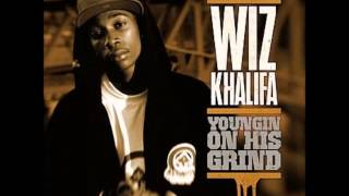 Wiz Khalifa - Youngin On His Grind [HD]
