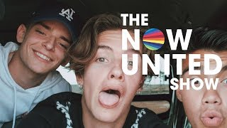 Will We Even Make It?! - Episode 4 - The Now United Show