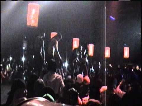 Lil Kim Rapping Live in Atlanta, Ga.