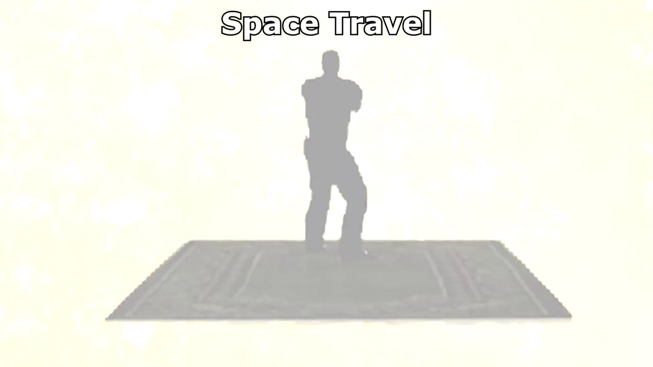 Space Travel song