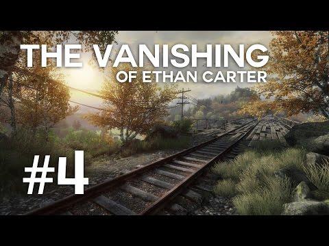 The Vanishing of Ethan Carter | Max investigatorul | Episodul 4