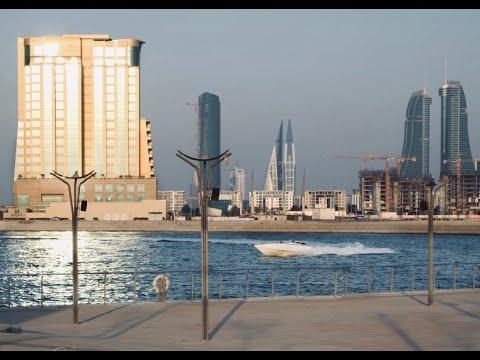 Water Garden City Bahrain 🌇واتر جاردن ستي البحرين منطقة السيف المنامة