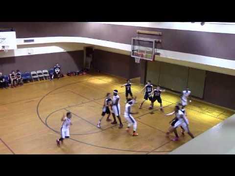 Shaquille Lopez - #10 Flint Academy