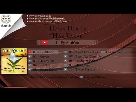 Hasan Dursun - Tövbe Yarabbi