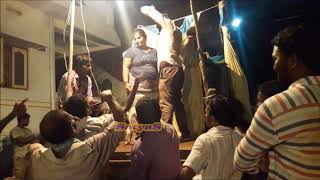 New Tamil hot recording dance