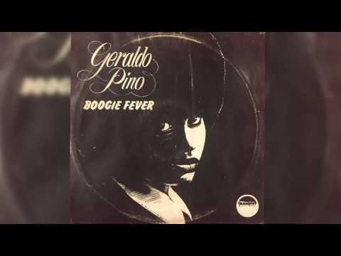 Geraldo Pino // Dance For Love